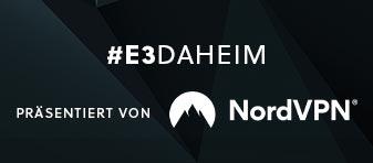 E3DAHEIM präsentiert von NordVPN